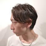 プリュム・デュールで髪のボリュームダウン