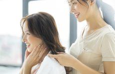 美容師監修の洗い流さないトリートメントはお客様の悩みにピンポイントに働きかける