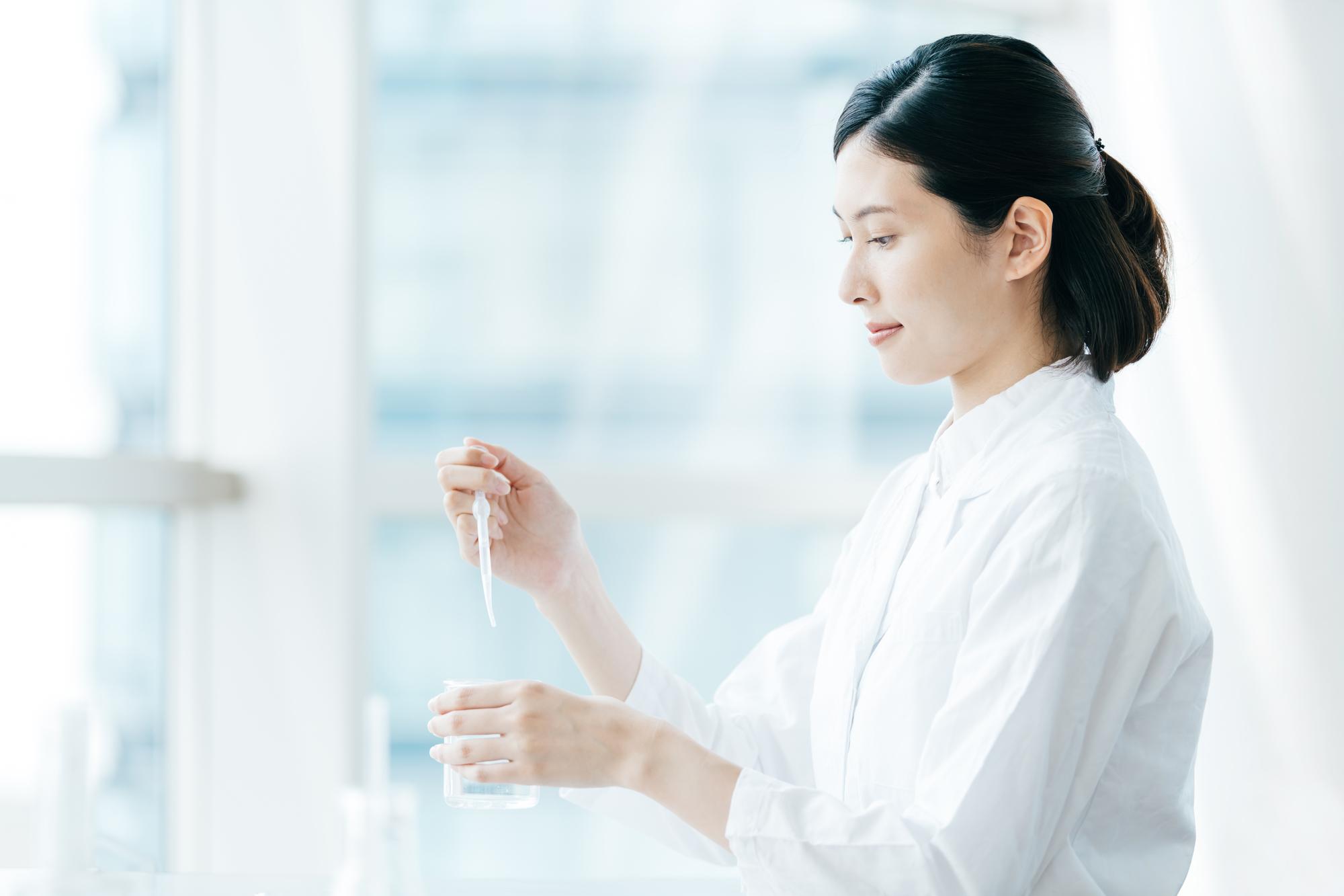 美容師おすすめのシャンプーは少量生産に拘っている