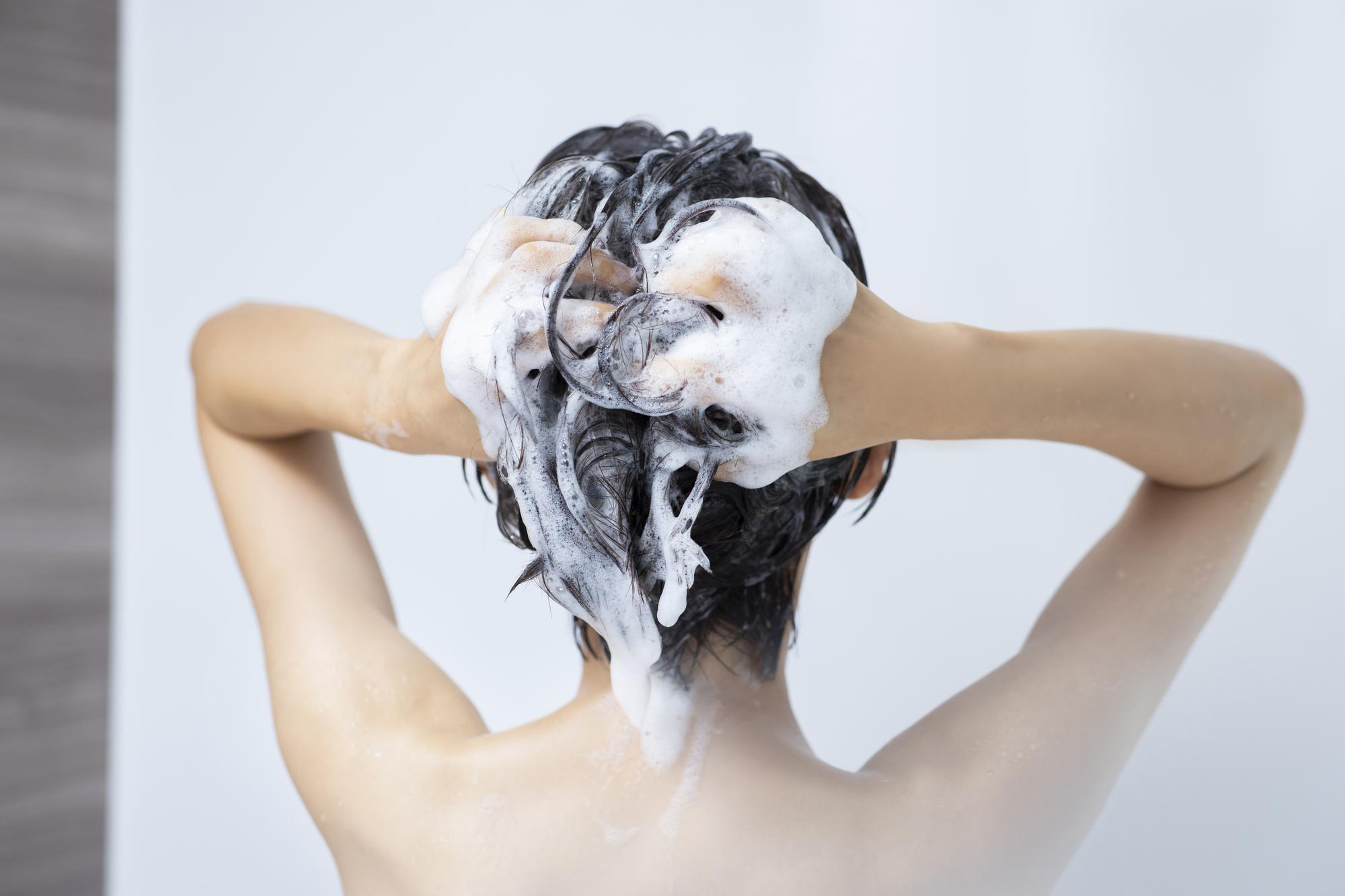 美容師監修プリュムシャンプーの洗浄成分