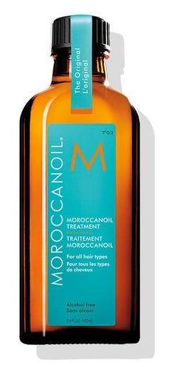 美容師が選ぶ市販品ヘアオイル「MOROCCANOIL:モロッカンオイル モロッカンオイル トリートメント」