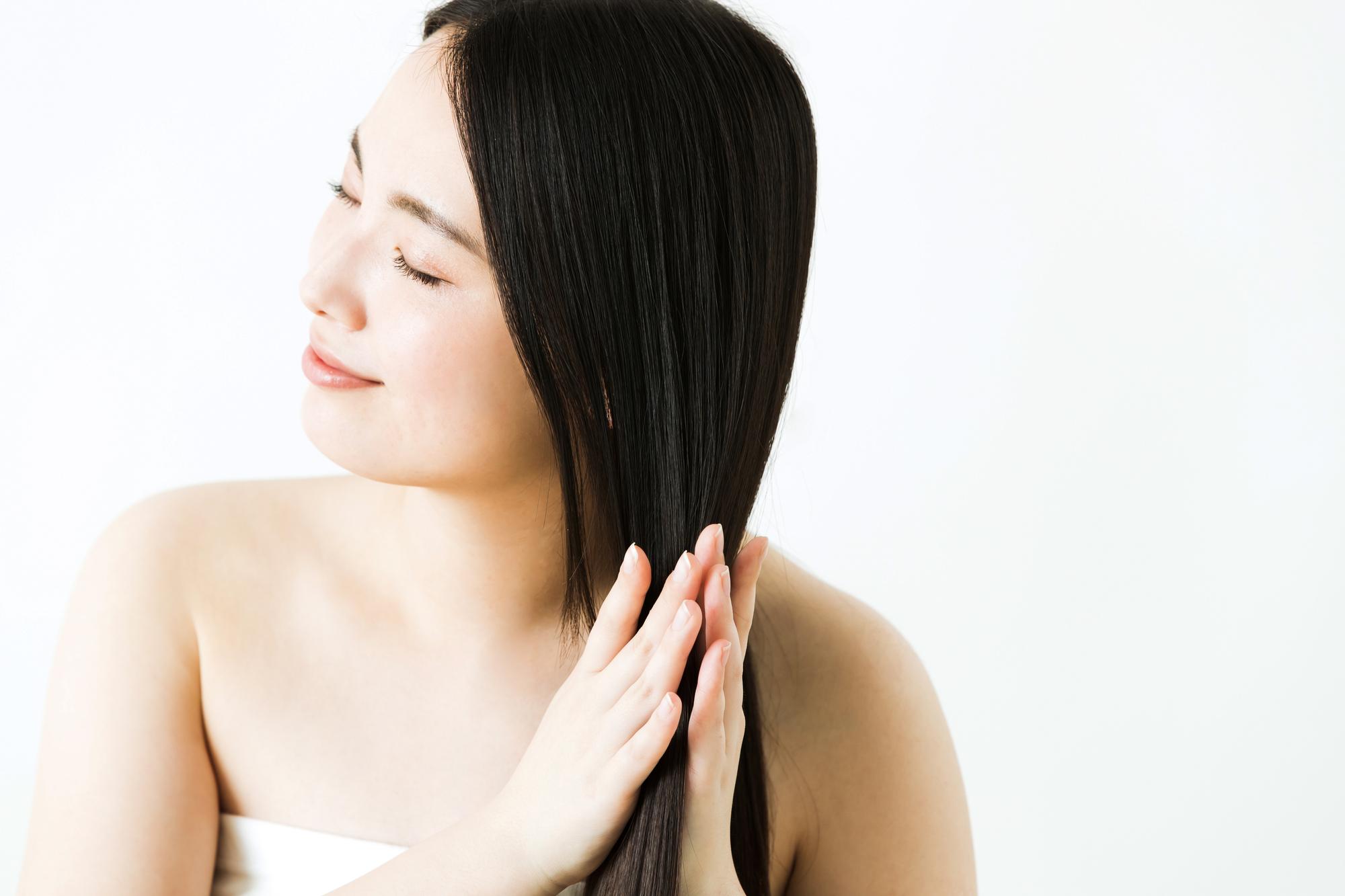 美容師おすすめのヘアオイルの選び方は保湿成分に注目すること